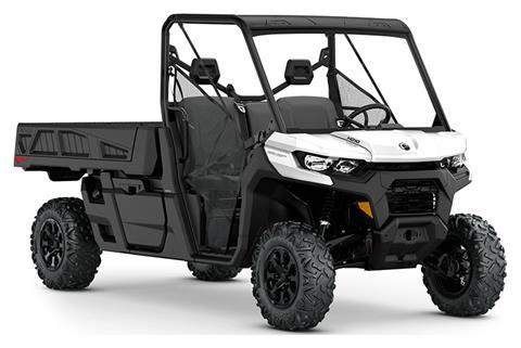 2020 Can-Am Defender Pro DPS HD10 in Colebrook, New Hampshire