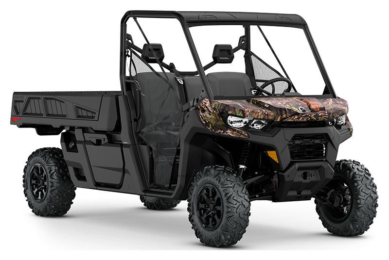 2020 Can-Am Defender Pro DPS HD10 in Chesapeake, Virginia - Photo 1