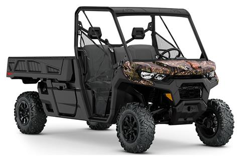 2020 Can-Am Defender Pro DPS HD10 in Augusta, Maine