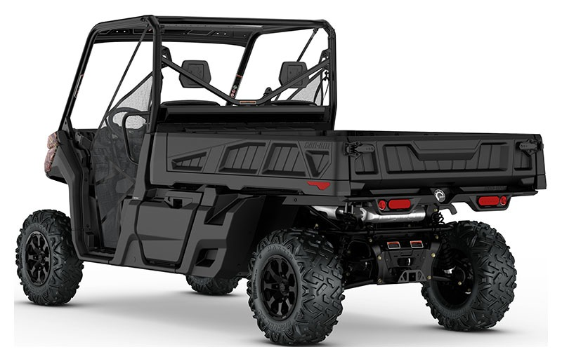 2020 Can-Am Defender Pro DPS HD10 in Presque Isle, Maine - Photo 4