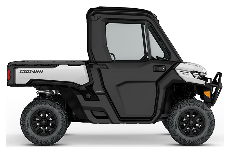 2020 Can-Am Defender Limited HD10 in Augusta, Maine - Photo 2