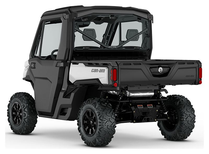 2020 Can-Am Defender Limited HD10 in Barre, Massachusetts - Photo 4