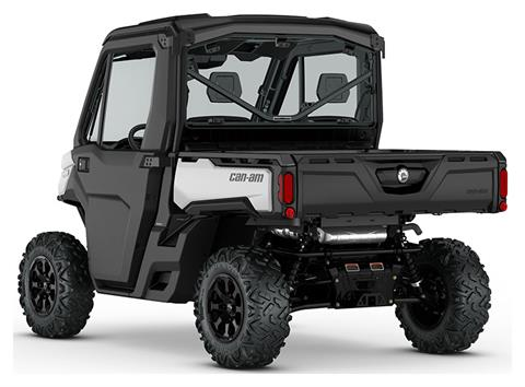 2020 Can-Am Defender Limited HD10 in Bakersfield, California - Photo 4