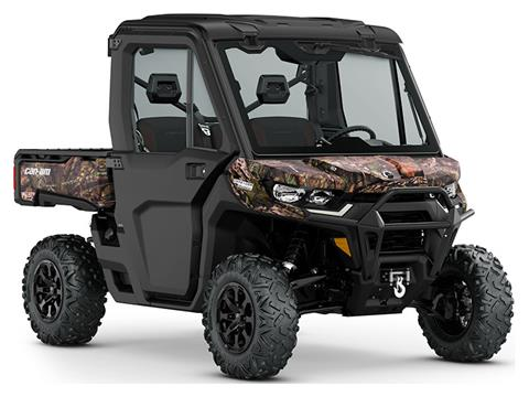 2020 Can-Am Defender Limited HD10 in Augusta, Maine