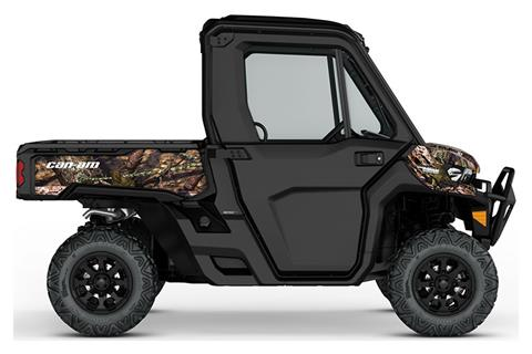2020 Can-Am Defender Limited HD10 in Santa Rosa, California - Photo 2