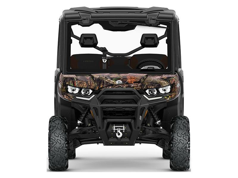 2020 Can-Am Defender Limited HD10 in Elizabethton, Tennessee - Photo 3