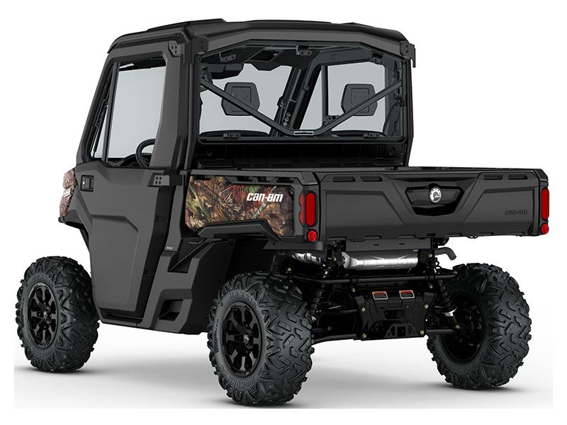 2020 Can-Am Defender Limited HD10 in Wilmington, Illinois - Photo 4
