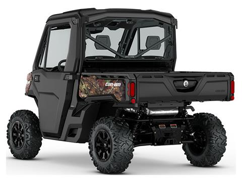 2020 Can-Am Defender Limited HD10 in Santa Rosa, California - Photo 4