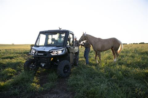 2020 Can-Am Defender Limited HD10 in Rexburg, Idaho - Photo 14