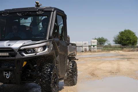 2020 Can-Am Defender Limited HD10 in Afton, Oklahoma - Photo 16
