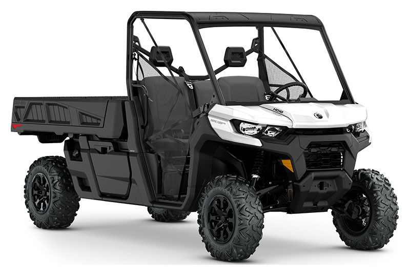 2020 Can-Am Defender Pro DPS HD10 in Enfield, Connecticut - Photo 1