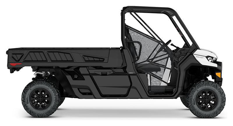 2020 Can-Am Defender Pro DPS HD10 in Oklahoma City, Oklahoma - Photo 2
