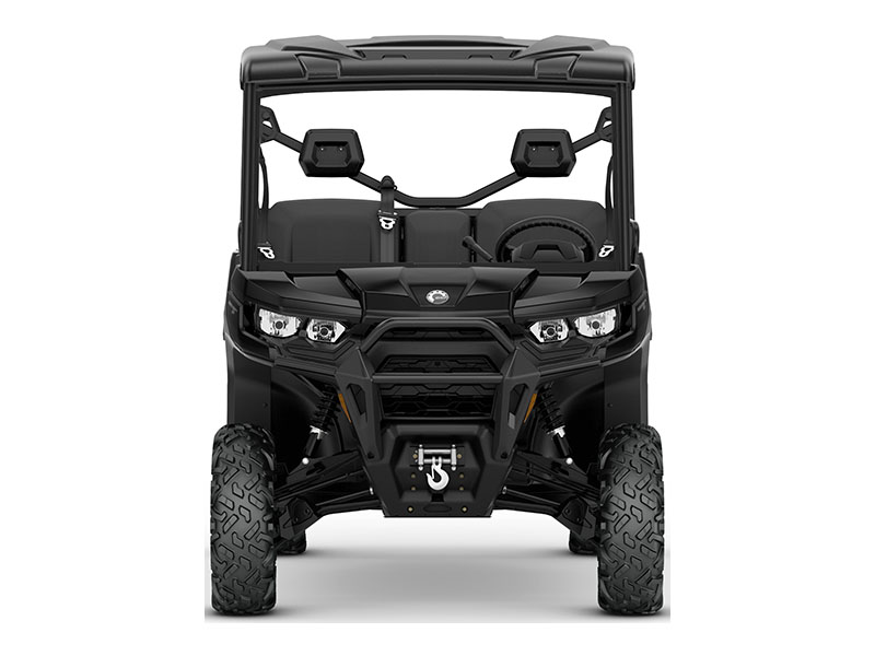 2020 Can-Am Defender Pro XT HD10 in Scottsbluff, Nebraska - Photo 3