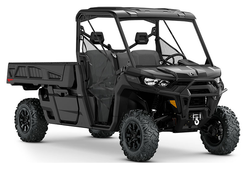 2020 Can-Am Defender Pro XT HD10 in Augusta, Maine - Photo 1