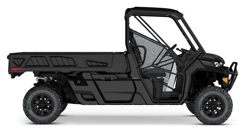 2020 Can-Am Defender Pro XT HD10 in Augusta, Maine - Photo 2
