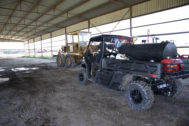 2020 Can-Am Defender Pro XT HD10 in Leesville, Louisiana - Photo 6