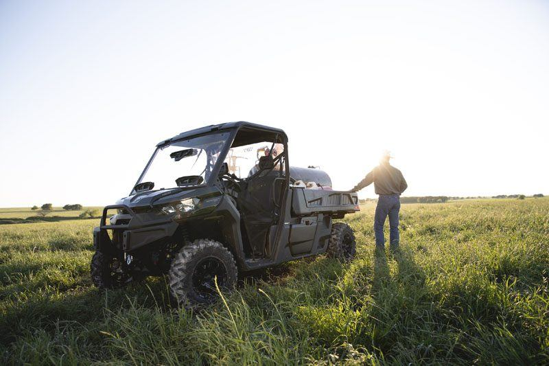 2020 Can-Am Defender Pro XT HD10 in Stillwater, Oklahoma - Photo 11