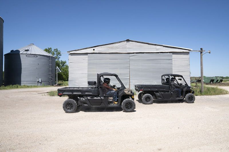 2020 Can-Am Defender Pro XT HD10 in Afton, Oklahoma - Photo 13
