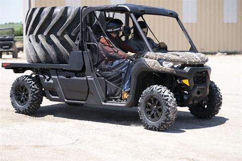2020 Can-Am Defender Pro XT HD10 in Augusta, Maine - Photo 14