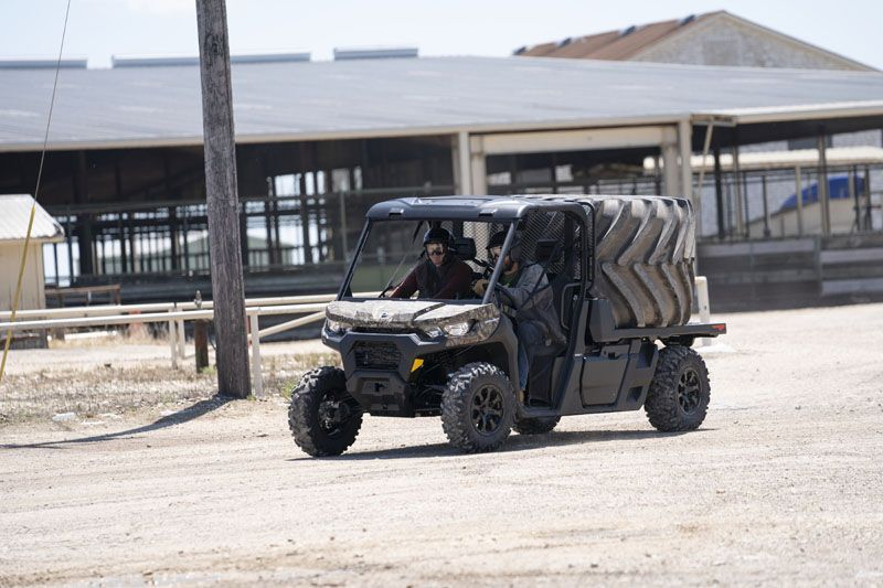 2020 Can-Am Defender Pro XT HD10 in Barre, Massachusetts - Photo 15