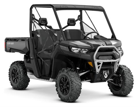 2020 Can-Am Defender XT-P HD10 in Colebrook, New Hampshire