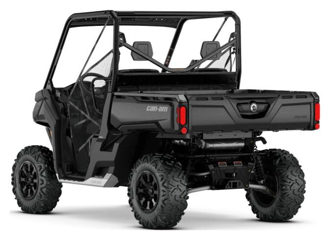 2020 Can-Am Defender XT-P HD10 in Broken Arrow, Oklahoma