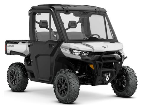 2020 Can-Am Defender XT CAB HD10 in Colebrook, New Hampshire