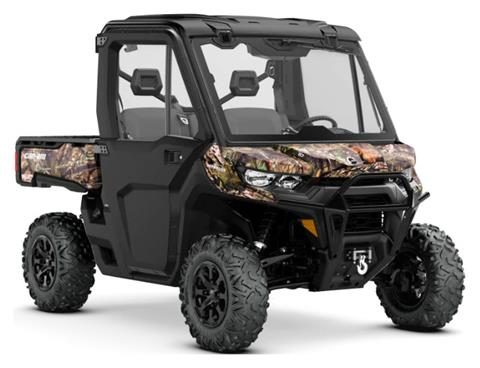 2020 Can-Am Defender XT CAB HD10 in Augusta, Maine