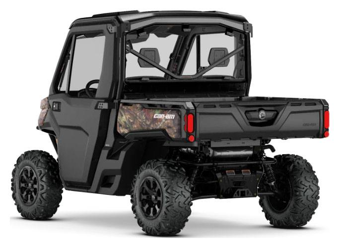 2020 Can-Am Defender XT CAB HD10 in Amarillo, Texas - Photo 2