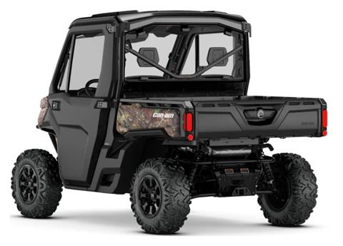 2020 Can-Am Defender XT CAB HD10 in Colebrook, New Hampshire - Photo 2