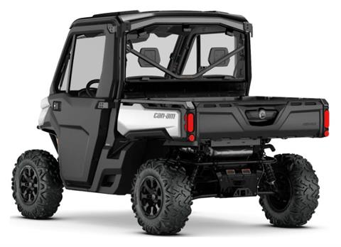 2020 Can-Am Defender XT CAB HD10 in Ontario, California - Photo 2