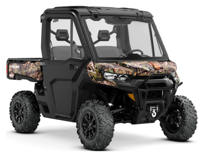 2020 Can-Am Defender XT CAB HD10 in Cottonwood, Idaho - Photo 1
