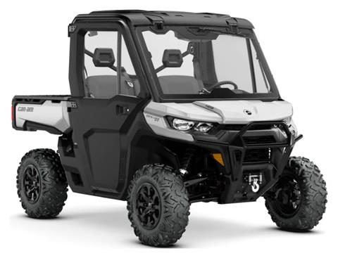 2020 Can-Am Defender XT CAB HD8 in Woodruff, Wisconsin