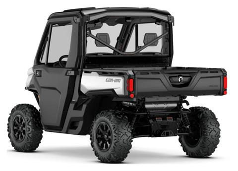 2020 Can-Am Defender XT CAB HD8 in Barre, Massachusetts - Photo 2