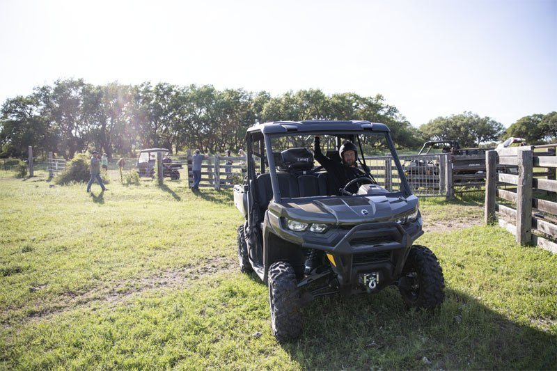 2020 Can-Am Defender XT HD10 in Savannah, Georgia - Photo 6