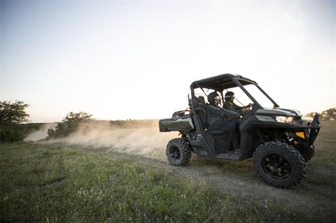 2020 Can-Am Defender XT HD10 in Woodruff, Wisconsin - Photo 9