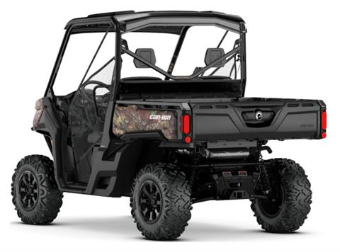 2020 Can-Am Defender XT HD10 in Derby, Vermont - Photo 2
