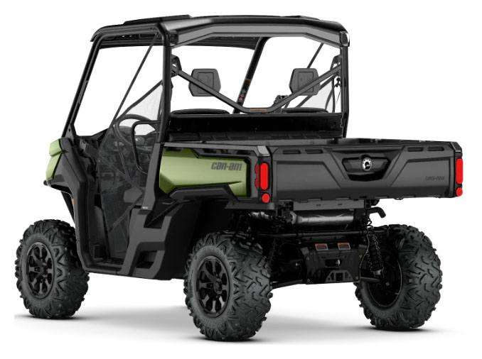 2020 Can-Am Defender XT HD10 in Savannah, Georgia - Photo 2