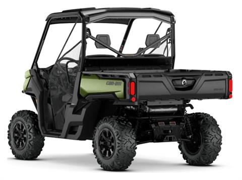2020 Can-Am Defender XT HD10 in Santa Maria, California - Photo 2