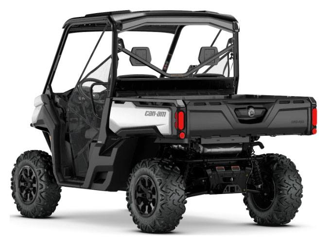 2020 Can-Am Defender XT HD10 in Bennington, Vermont - Photo 2