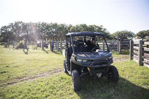 2020 Can-Am Defender XT HD10 in Wilmington, Illinois - Photo 6