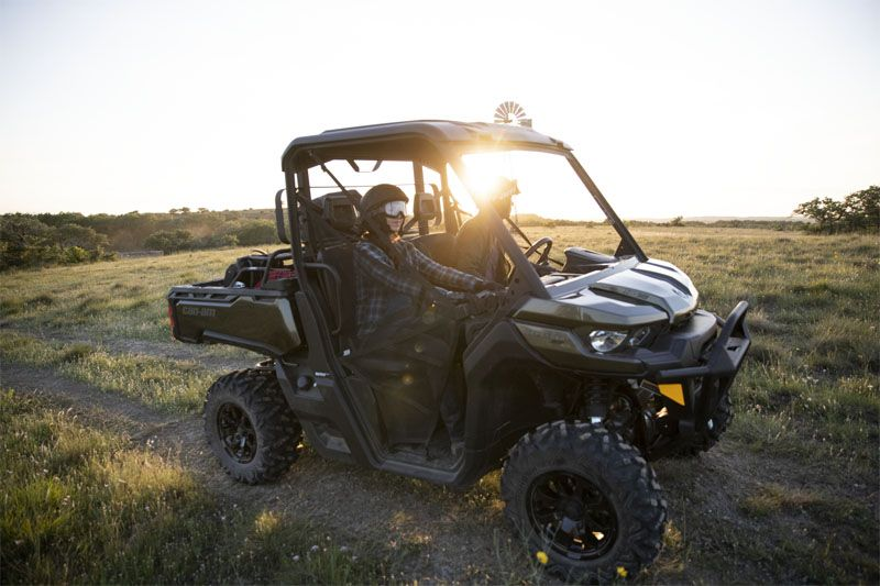 2020 Can-Am Defender XT HD10 in Wilmington, Illinois - Photo 8
