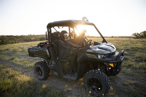2020 Can-Am Defender XT HD10 in Barre, Massachusetts - Photo 8