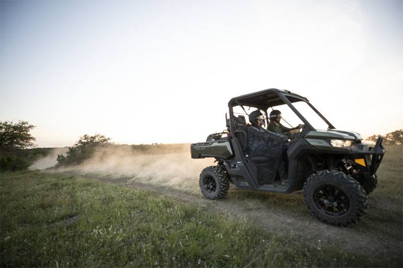 2020 Can-Am Defender XT HD10 in Barre, Massachusetts - Photo 9