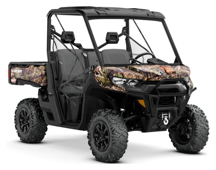 2020 Can-Am Defender XT HD10 in Augusta, Maine - Photo 1