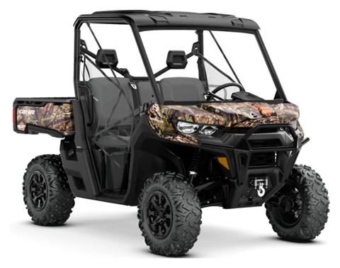 2020 Can-Am Defender XT HD10 in Augusta, Maine