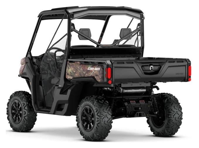 2020 Can-Am Defender XT HD10 in Afton, Oklahoma - Photo 2
