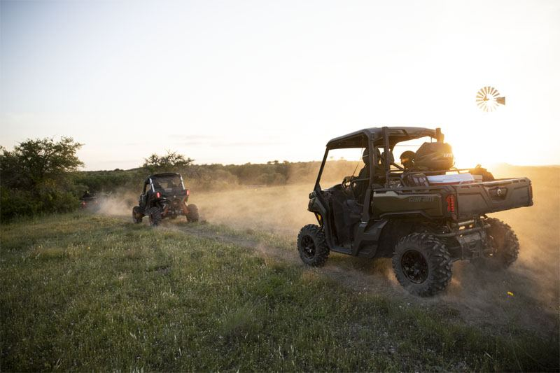 2020 Can-Am Defender XT HD10 in Afton, Oklahoma - Photo 3
