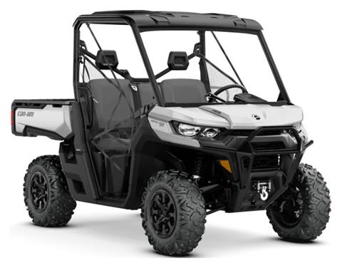 2020 Can-Am Defender XT HD8 in Colebrook, New Hampshire
