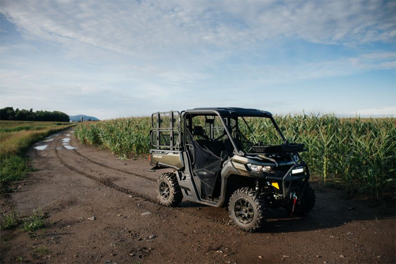 2020 Can-Am Defender XT HD8 in Chester, Vermont - Photo 8